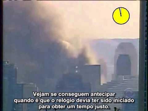 Clocking WTC7 by David Chandler – legendas em português