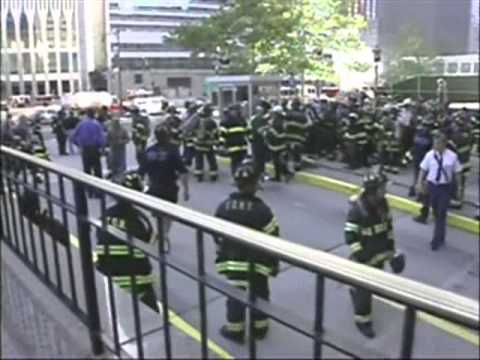 Collapse of the World Trade Center – I Miss You Daddy