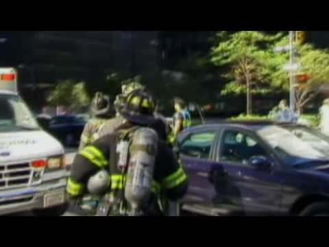 Documentary on 9-11 World trade center secrets-part-5/9