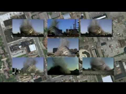 Documentary on 9-11 World trade center secrets-part-part-6/9