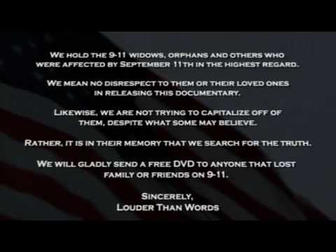 Documentary on 9-11 World trade center secrets-part-9/9