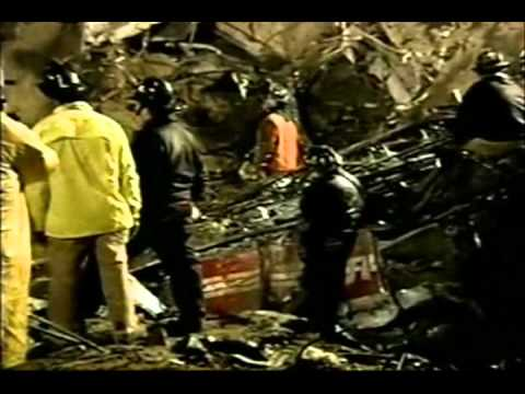 Ground Zero Recovery of FDNY Ladder 4