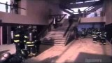 Inside The World Trade Center on 911