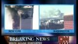 SEPTEMBER 11, 2001: AS IT HAPPENED (PART 10) (CNN)