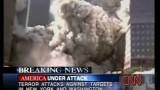 SEPTEMBER 11, 2001: AS IT HAPPENED (PART 12) (CNN)