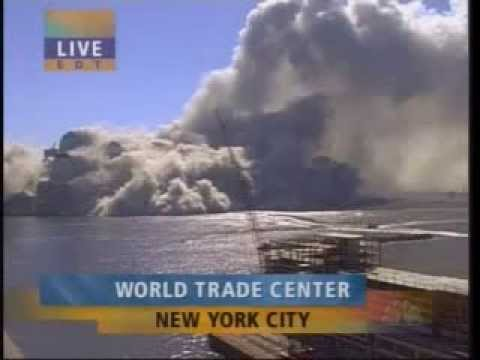 SEPTEMBER 11, 2001: AS IT HAPPENED (PART 3) (NBC)