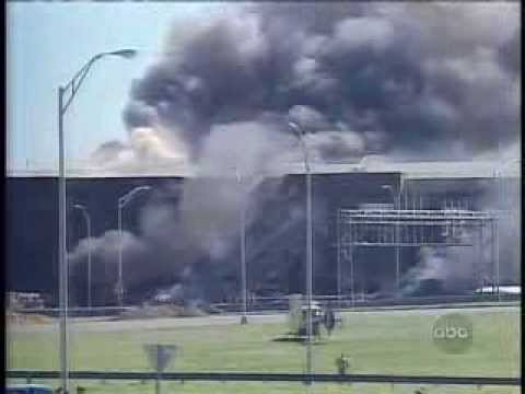 SEPTEMBER 11, 2001: AS IT HAPPENED (PART 8) (ABC)