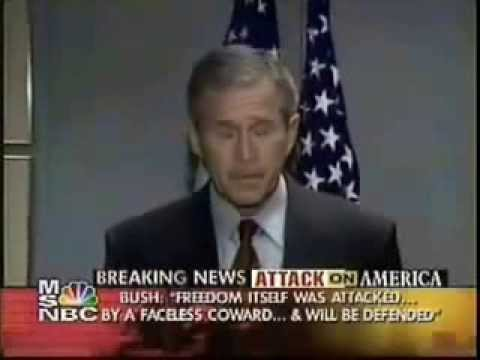September 11 Attacks – The 12th Anniversary (Part 3 of 3)