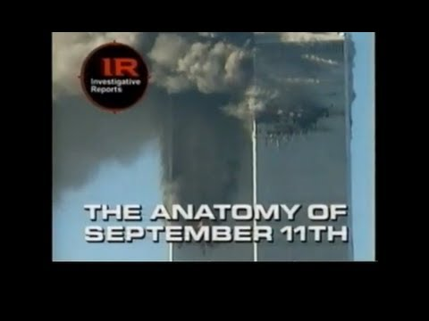 """THE ANATOMY OF SEPTEMBER 11th"" (2002)"