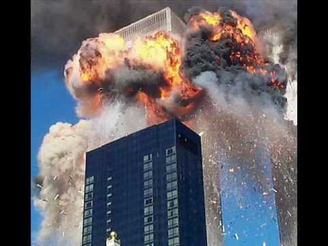 The South Tower Attack   Fields of Hope