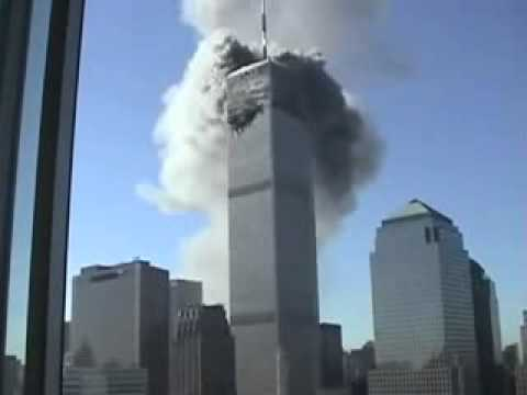 What We Saw Never before-released video of the WTC attacks