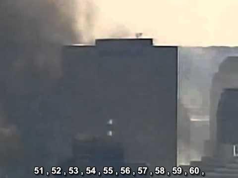 WTC7 NIST Finally Admits Freefall by David Chandler Part 2 – Italian