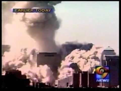 9/11 WTC 7 Internal Explosions Trap Barry Jennings And Michael Hess