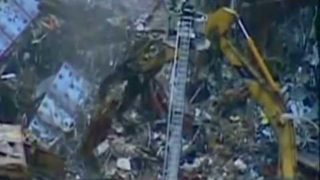 WTC 7 – BBC The Third Tower – Conspiracy Files