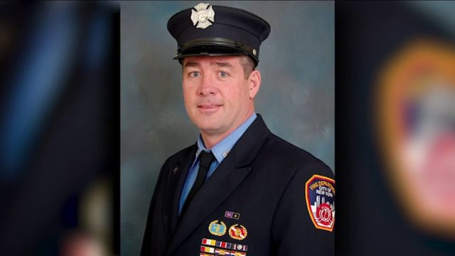 Retired FDNY firefighter dies of 9/11-related cancer