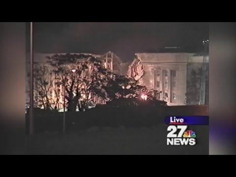 Remembering 9/11: KSNT coverage from Sept. 11, 2001