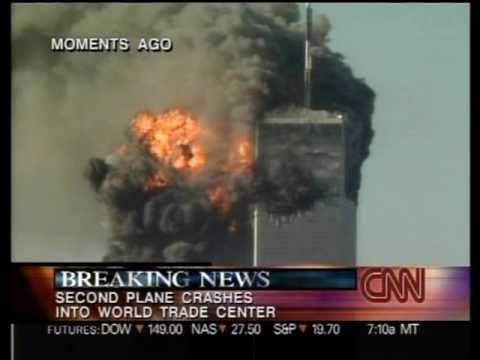 2nd hit CNN 9:10 am