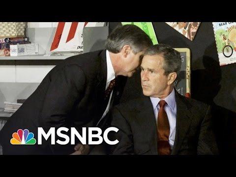Bush Advisor Recalls Telling Bush About 9/11 Attacks | MSNBC