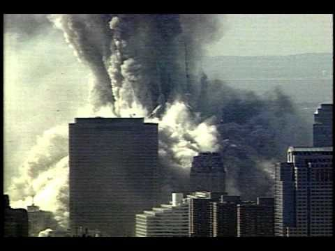 WTC1 Demolition █ NewsCopter7, HQ