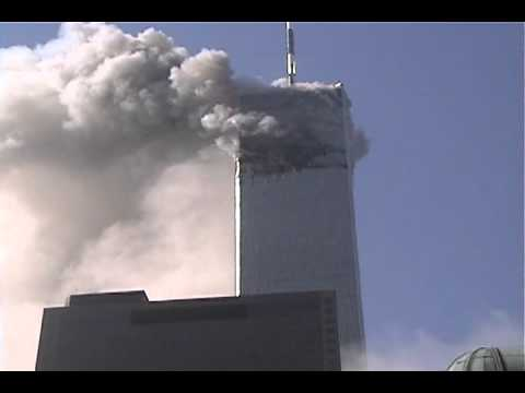 September 11th 2001 Jim Huibregtse clip_19A