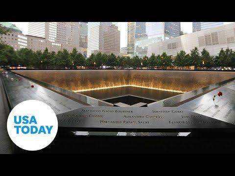 18th Anniversary of the 9/11 Terrorist Attacks (LIVE) | USA TODAY