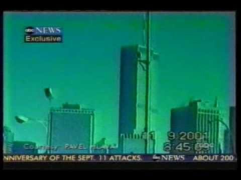 1st & 2nd WTC Plane Impact on 9/11 – Hlava