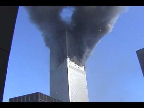 September 11th 2001 Jay Zimmerman 08