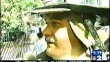 WTC7 Fires & Demolition – CBS2
