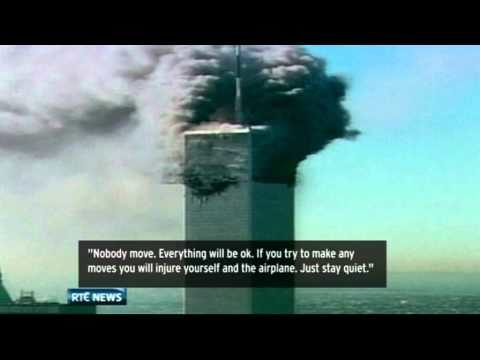 September 11th 2001: Hijacker Recordings