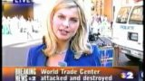 9/11 at 4:22 p.m. WCBS home tape recording