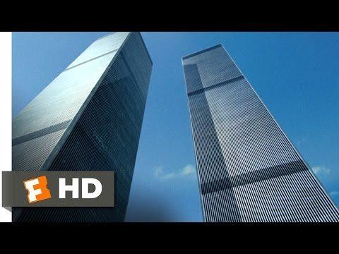 World Trade Center (1/9) Movie CLIP – First Attack (2006) HD