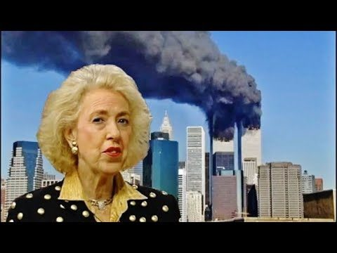 September 11, 2001 In Remembrance – Diane Bish