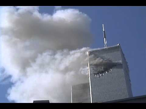 September 11th 2001 Jim Huibregtse clip_1A