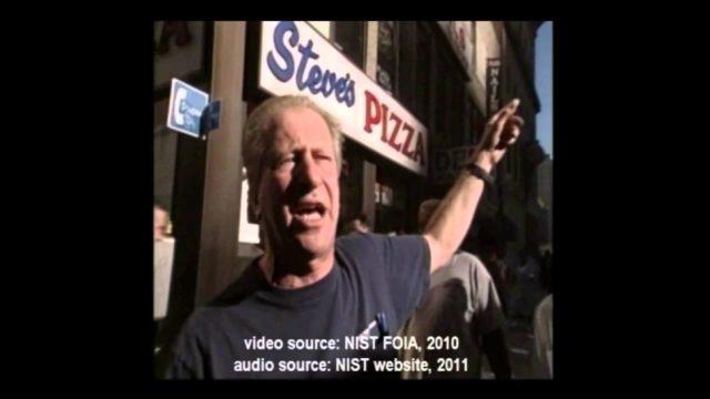 WTC Elevator an Incinerator, says FDNY 9/11 Survivor