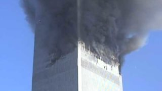 September 11th 2001 Jay Zimmerman 10