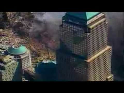 2nd Plane Impact on 9/11 – Scott M. as seen at Republican Nat'l Convention 2008