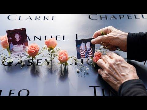 NYC honors victims of 9/11 terror attacks