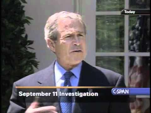 9/11 Commis-SHAM