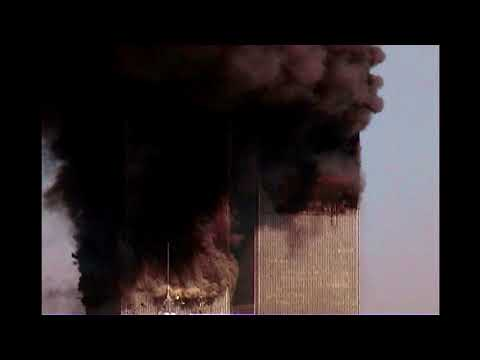 WTC 2, South Tower Collapse No. 132 in 4K