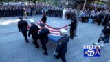 9/11 Remembrance ceremony begins in Lower Manhattan